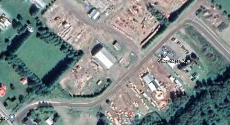 Parc industriel 2020