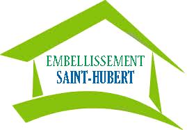 Logo comité embellissement (Auteur : Josée Ouellet)