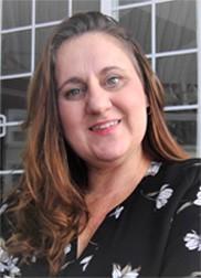 Josée Ouellet, Mairesse (Auteur : Josée Ouellet)