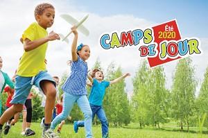 Camp de jour 2020 (vignette) (Photo : © Josée Ouellet)